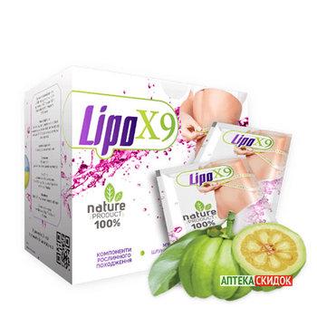 купить LipoX9 в Кызылорде
